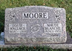 Maude Blanche Moore