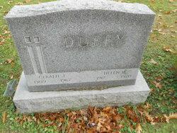 Gerald J Duffy