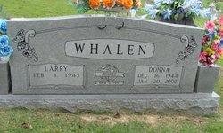 Donna Whalen