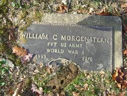 William C. Morgenstern