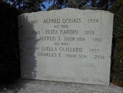 Alfred Donais