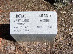 Wendy Lyn Brand