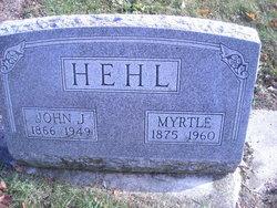Myrtle Hehl
