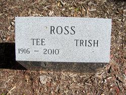 Anthony Tee Ross