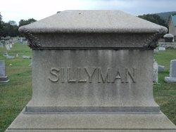 J. Percy Sillyman