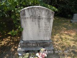 Luna Bell <I>Morris</I> Smith
