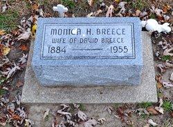 Monica Breece