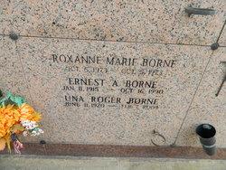 Roxanne Marie Borne