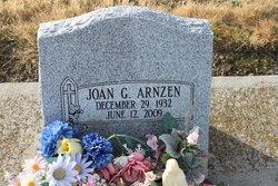 Joan Georgianna Arnzen