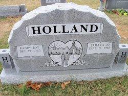 Randy Ray Holland