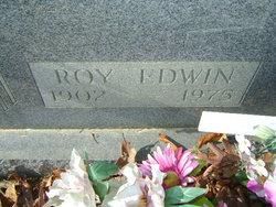 Roy Edwin Schrader