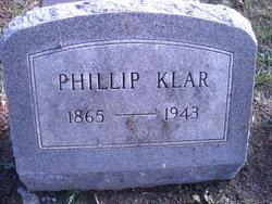 Phillip Klar