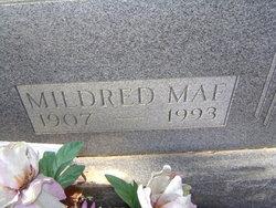 Mildred Mae Schrader