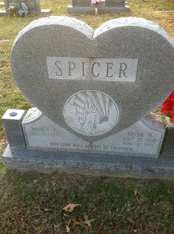 Irvin Hollis Spicer