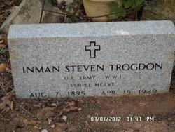 Inman Steven Trogdon
