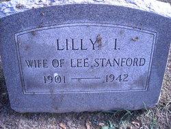 "Lillian Isabelle ""Lilly"" <I>Klar</I> Stanford"
