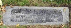Julia <I>Tolli</I> DeLuca