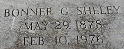 Bonner Grooms Sheley