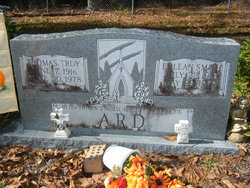 Thomas Troy Ard
