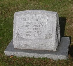 Ronald Joseph Pelletier