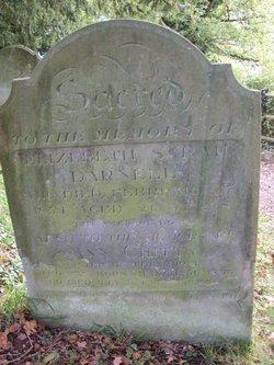 Elizabeth Sarah Darnell