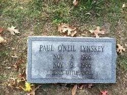 Paul O'Neil Lynskey