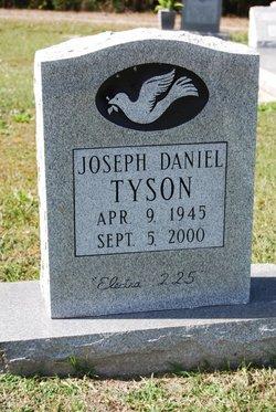 Joseph Daniel Tyson