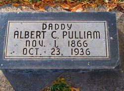 Albert C. Pulliam