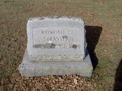 Raymond C Strasser