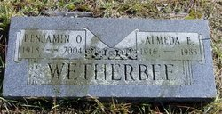 Benjamin Oliver Wetherbee