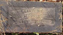 Clinton E Harris