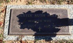 Dexter Ruth Farley