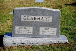 Ada F. Gearhart
