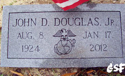 John D. Douglas, Jr