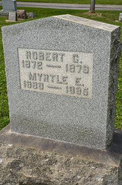 Myrtle E. Shifler