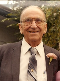 Maurice Alford Bird, Sr