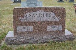 William Sanders