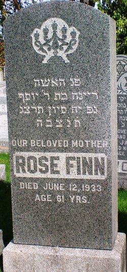 Rose Finn