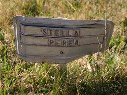 Stella Perea
