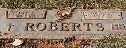 Ollie L Roberts