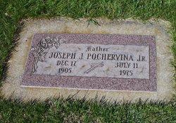 Joseph J. Pochervina, Jr
