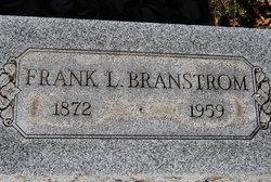 Frank L Branstrom