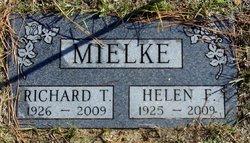 Helen Freida <I>Kaeckmeister</I> Mielke