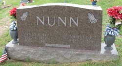 James Eugene Nunn, Sr