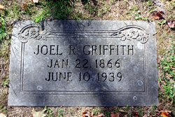 Joel Randolph Griffith