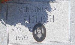 Virginia A Ehlich