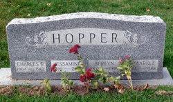 Berlyn Hopper