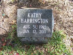 Kathy Lynn <I>Murphy</I> Harrington