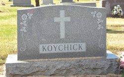 George M Koychick