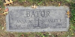 Stanley F. Bator